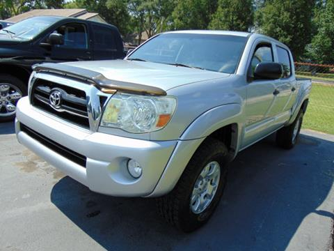 2006 Toyota Tacoma for sale in Florence, AL