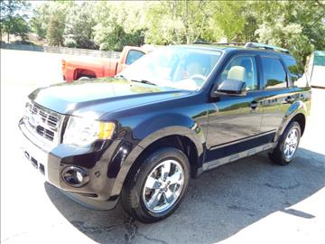 2012 Ford Escape for sale in Florence, AL