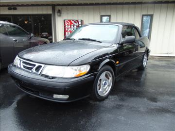 1999 Saab 9-3 for sale in Florence, AL
