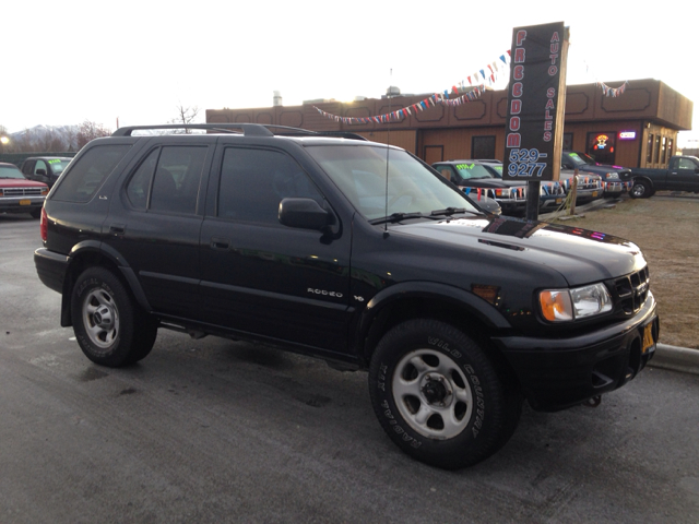 2001 Isuzu Rodeo for sale in Anchorage AK