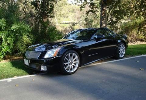 2006 Cadillac XLR-V for sale in Phoenix, AZ