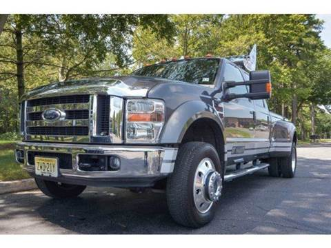 2008 Ford F-450 Super Duty for sale in Phoenix, AZ