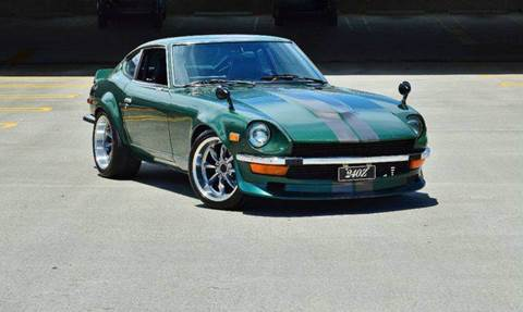 1971 Datsun 240Z for sale in Phoenix, AZ