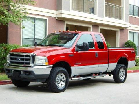 2002 Ford F-350 Super Duty for sale in Phoenix, AZ