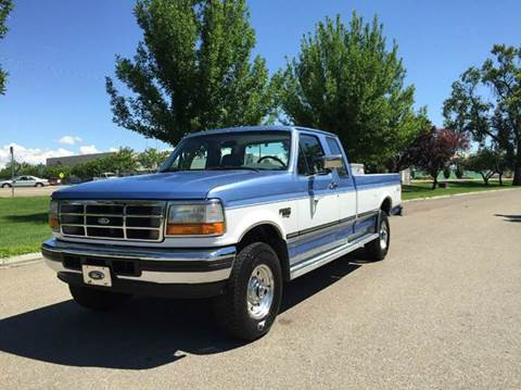 1997 Ford F-250 for sale in Phoenix, AZ
