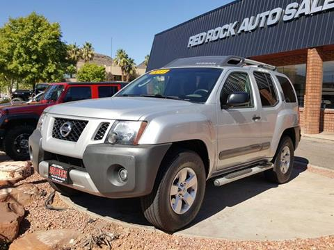 2011 Nissan Xterra for sale in Saint George, UT