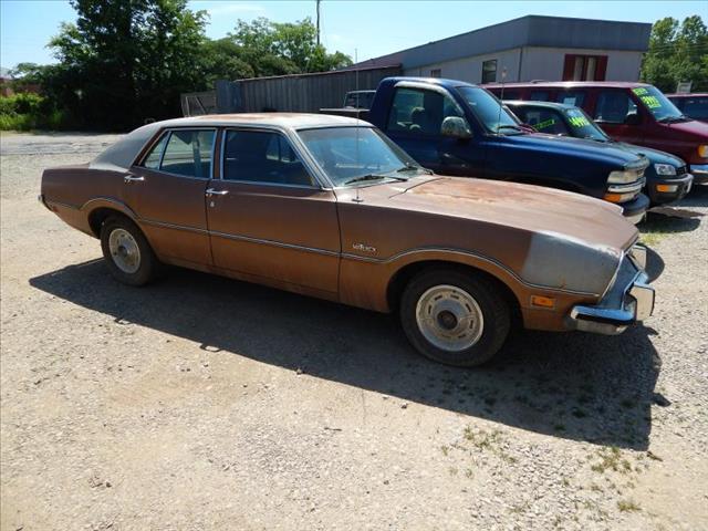 1973 ford maverick in jasper haleyville double springs boyles auto sales. Black Bedroom Furniture Sets. Home Design Ideas