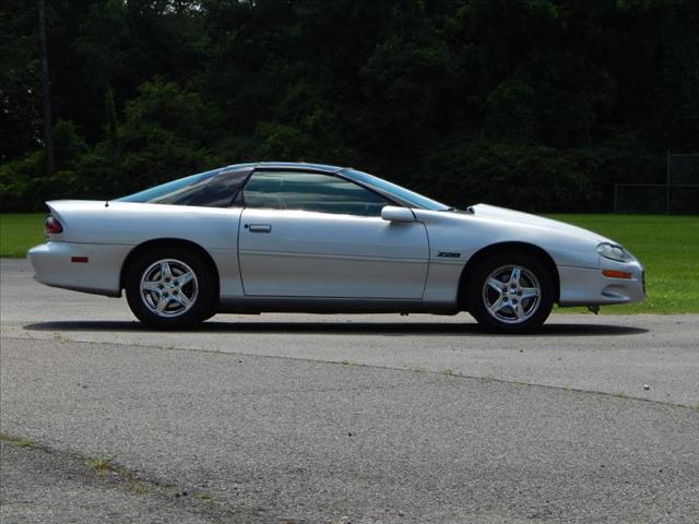 Used 2000 chevrolet camaro for sale for Jamie hathcock motors springfield mo