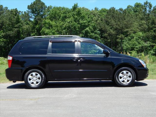 2008 kia sedona ex 4dr ext minivan in jasper haleyville double springs boyles auto sales. Black Bedroom Furniture Sets. Home Design Ideas