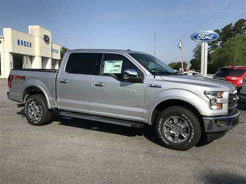 2017 Ford F-150 for sale in Trenton NC