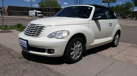 2007 Chrysler PT Cruiser for sale in Laramie, WY