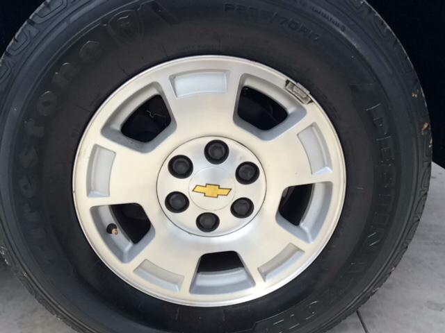 2009 Chevrolet Silverado 1500 4x2 LS 4dr Crew Cab 5.8 ft. SB - Blanchard OK