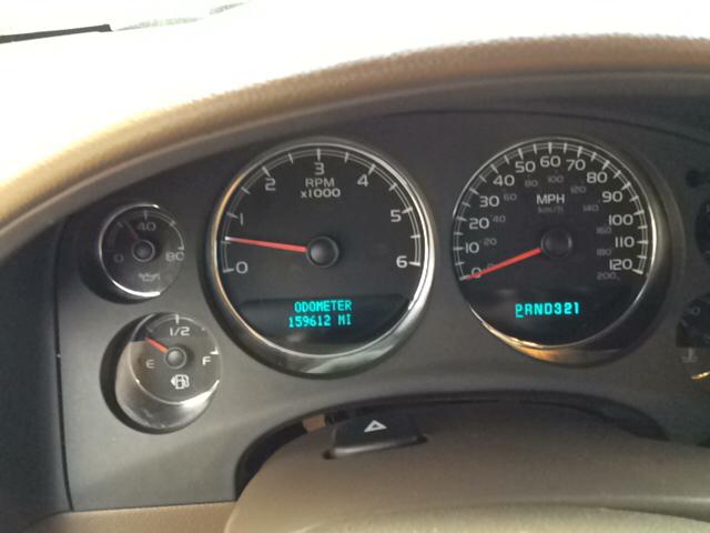 2007 GMC Yukon SLT 4dr SUV w/4SB w/ SLT-2 Package - Blanchard OK