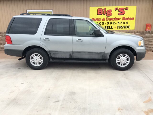 2006 Ford Expedition XLT 4dr SUV - Blanchard OK