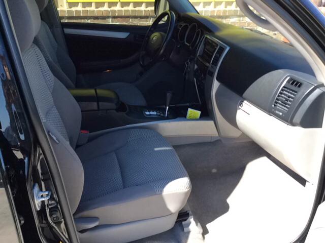 2008 Toyota 4Runner SR5 4x2 4dr SUV (4.0L V6) - Blanchard OK
