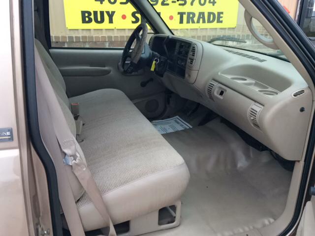 1996 Chevrolet C/K 1500 Series 2dr C1500 Cheyenne Standard Cab LB - Blanchard OK