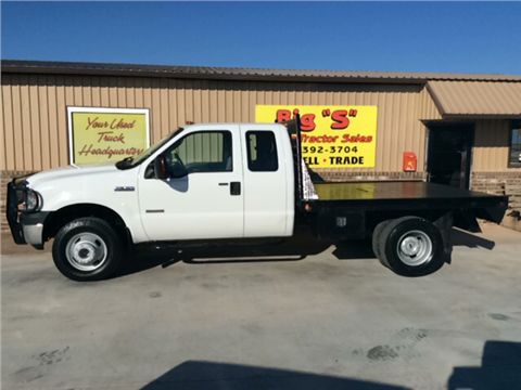 2006 Ford F-350 Super Duty for sale in Blanchard, OK