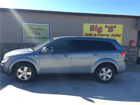 2009 Dodge Journey for sale in Blanchard, OK