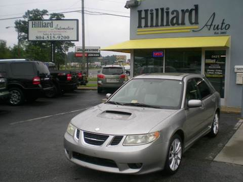 2005 Saab 9-2X for sale in Richmond, VA