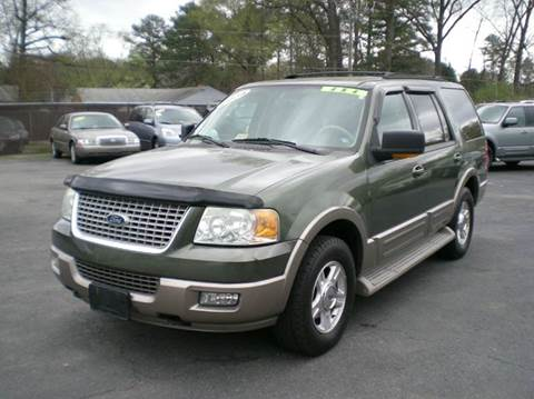 2004 Ford Expedition for sale in Richmond, VA