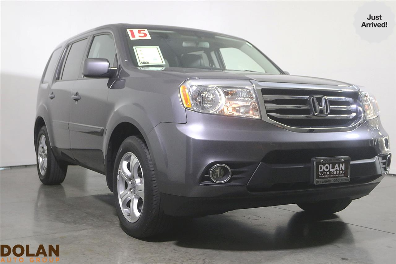 2015 honda pilot for sale. Black Bedroom Furniture Sets. Home Design Ideas