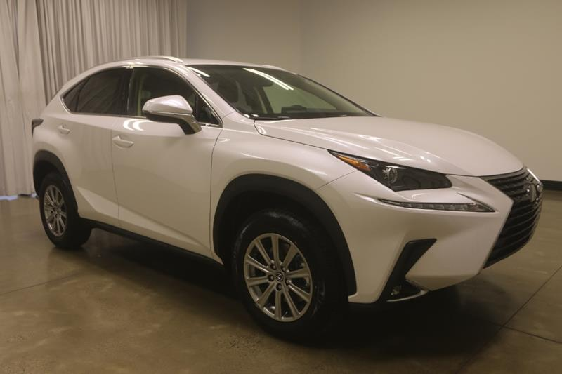 2018 Lexus NX 300 for sale in Reno, NV