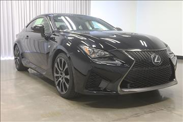 Lexus Rc F For Sale