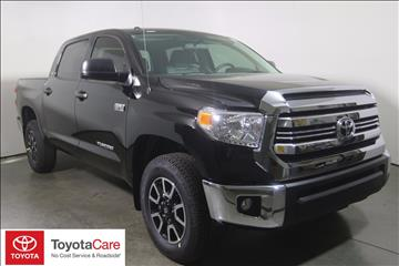 2017 Toyota Tundra for sale in Reno, NV