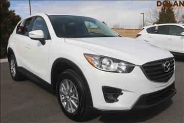 2016 Mazda CX-5 for sale in Reno, NV
