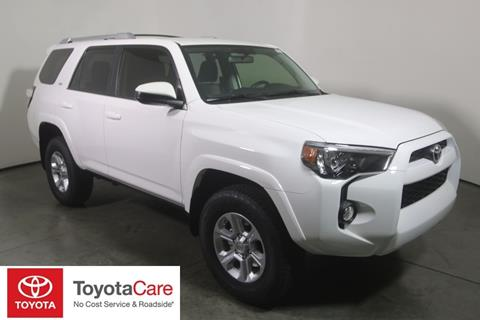 2018 Toyota 4Runner for sale in Reno, NV