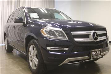 Mercedes benz gl class for sale nevada for Cartwright motors las vegas nv