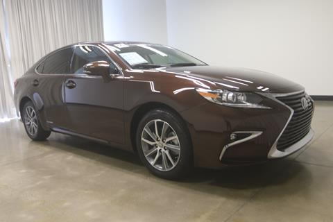 2016 Lexus ES 300h for sale in Reno, NV