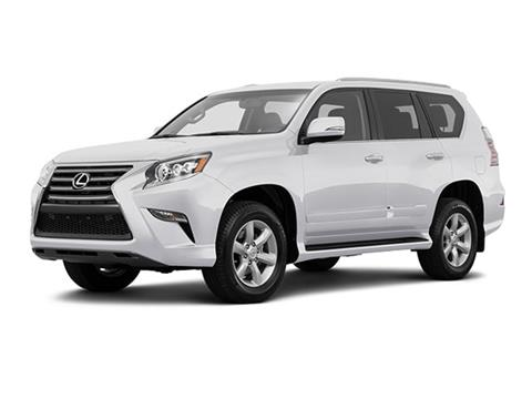 2018 Lexus GX 460 for sale in Reno, NV