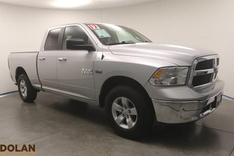 2017 RAM Ram Pickup 1500 for sale in Reno, NV
