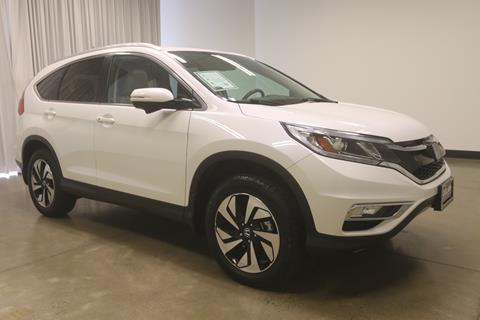 2015 Honda CR-V for sale in Reno, NV