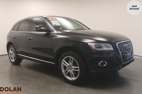 2016 Audi Q5 for sale in Reno, NV