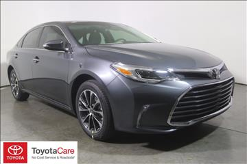 2017 Toyota Avalon for sale in Reno, NV