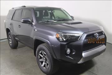 2017 Toyota 4Runner for sale in Reno, NV