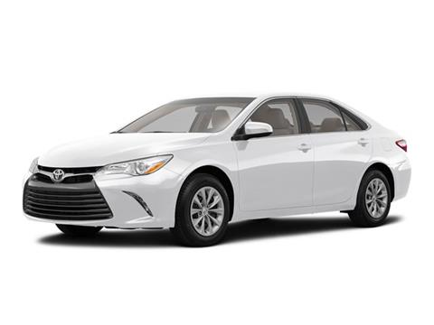 2017 Toyota Camry for sale in Reno, NV