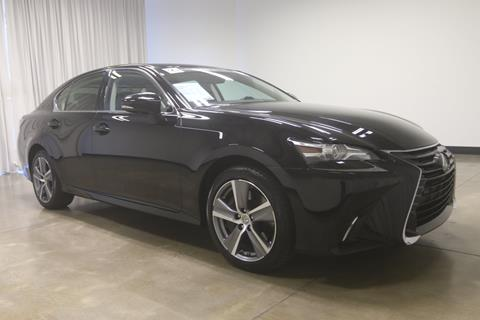2016 Lexus GS 350 for sale in Reno, NV
