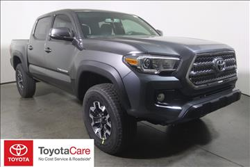 2017 Toyota Tacoma for sale in Reno, NV