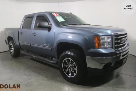 2012 GMC Sierra 1500 for sale in Reno, NV