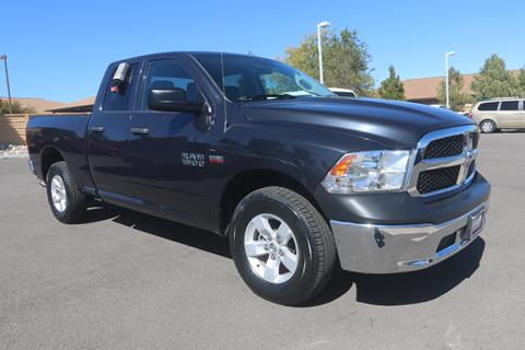 2015 RAM Ram Pickup 1500 for sale in Reno, NV