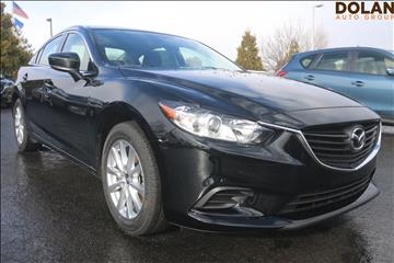 2017 Mazda MAZDA6 for sale in Reno, NV