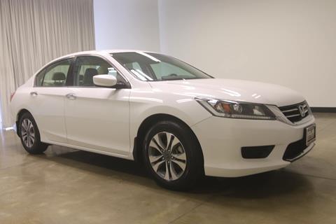 2014 Honda Accord for sale in Reno, NV