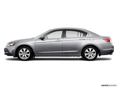 2010 Honda Accord for sale in Reno, NV