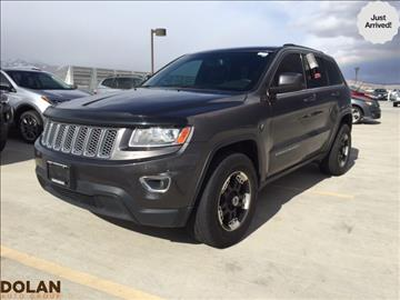 2014 Jeep Grand Cherokee for sale in Reno, NV
