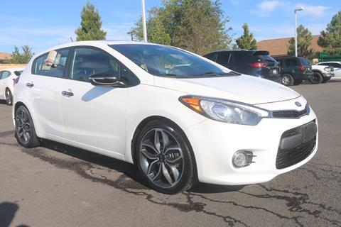 2015 Kia Forte5 for sale in Reno, NV