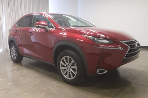 2017 Lexus NX 200t for sale in Reno, NV
