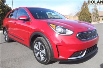 2017 Kia Niro for sale in Reno, NV